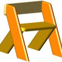 Как изготовить деревянную скамейку своими руками фото 505
