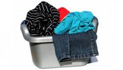 удаление запаха мочи с одежды