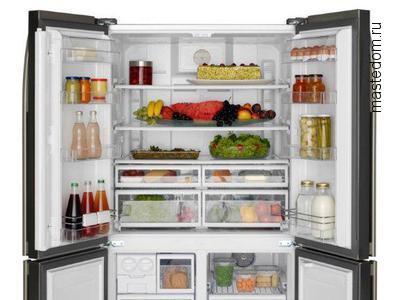 Чем убить запах в холодильнике