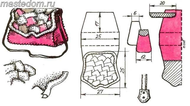 Сумки женские великобритания: как свалять клатч, сумочка крючком виктория.